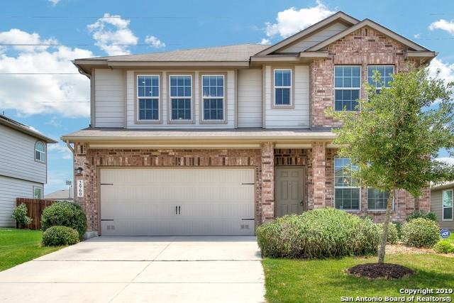 2960 Mineral Springs, Cibolo, TX 78108 (MLS #1397981) :: Glover Homes & Land Group