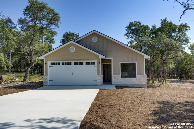 161 Lamplight, Spring Branch, TX 78070 (MLS #1398005) :: BHGRE HomeCity