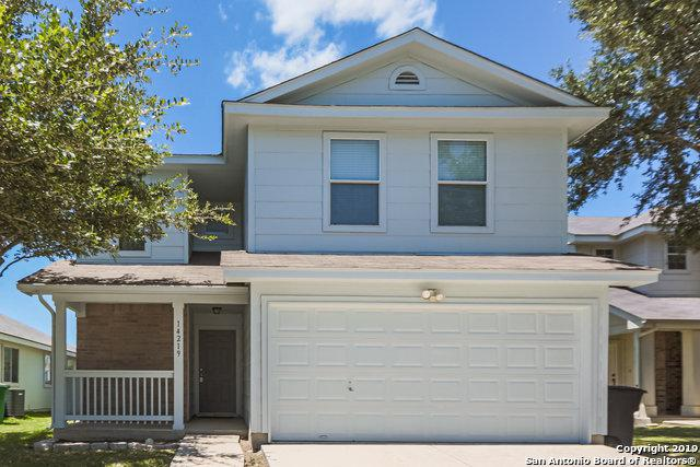 14219 Yellow Warbler, San Antonio, TX 78233 (MLS #1398019) :: The Mullen Group | RE/MAX Access