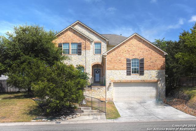 831 Queens Oak, San Antonio, TX 78258 (MLS #1398068) :: Erin Caraway Group