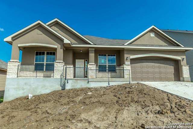 3624 Blue Cloud Drive, New Braunfels, TX 78130 (MLS #1398100) :: Neal & Neal Team
