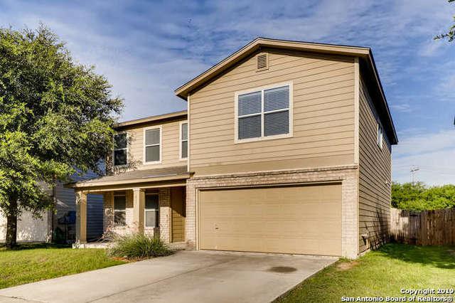 417 Hinge Loop, Cibolo, TX 78108 (MLS #1398101) :: BHGRE HomeCity