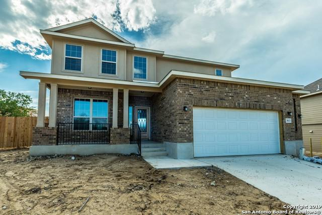 3611 Clear Cloud Drive, New Braunfels, TX 78130 (MLS #1398192) :: Neal & Neal Team