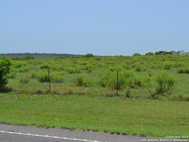 00 FM 1343 S Fm 1343-30 Acres, Castroville, TX 78009 (MLS #1398195) :: Berkshire Hathaway HomeServices Don Johnson, REALTORS®