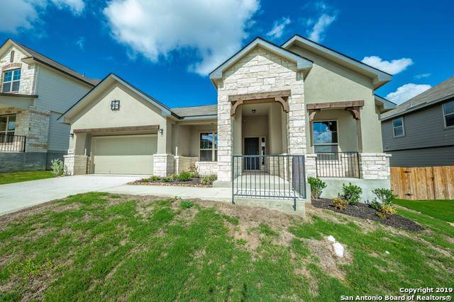 3623 Clear Cloud Drive, New Braunfels, TX 78130 (MLS #1398219) :: BHGRE HomeCity