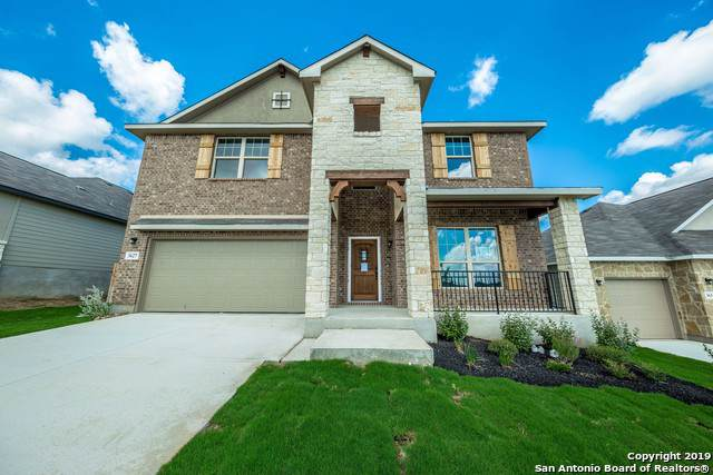 3627 Clear Cloud Drive, New Braunfels, TX 78130 (MLS #1398221) :: BHGRE HomeCity