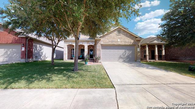 121 Sleepy Village, Cibolo, TX 78108 (MLS #1398246) :: BHGRE HomeCity