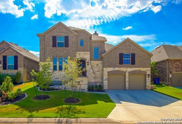 29003 Stevenson Gate, Fair Oaks Ranch, TX 78015 (MLS #1398270) :: The Mullen Group | RE/MAX Access