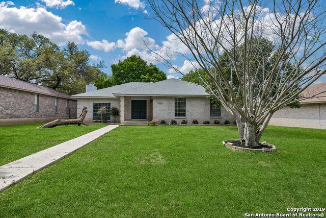 13735 Stoney Hill, San Antonio, TX 78231 (MLS #1398282) :: Carter Fine Homes - Keller Williams Heritage