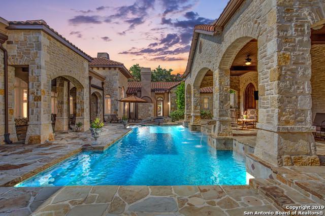 607 Bentley Manor, Shavano Park, TX 78249 (MLS #1398324) :: Keller Williams City View