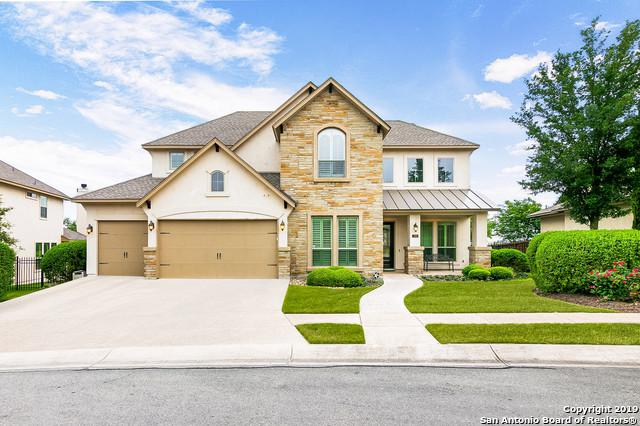 330 Evans Oak Ln, San Antonio, TX 78260 (MLS #1398339) :: Tom White Group