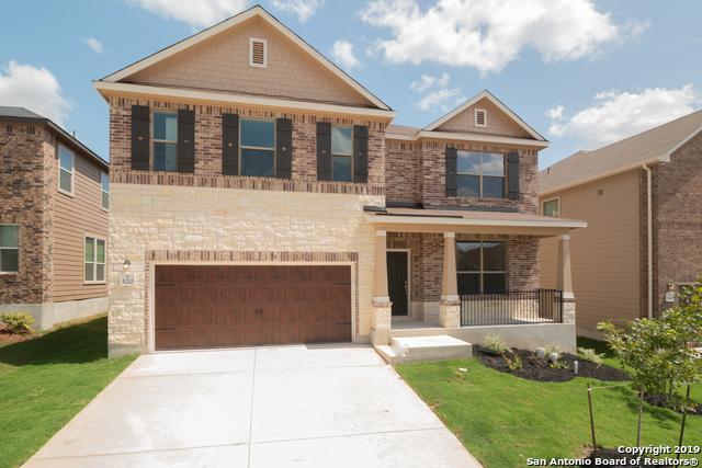 520 Landmark Falls, Cibolo, TX 78108 (MLS #1398351) :: BHGRE HomeCity