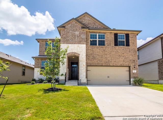 217 Prairie Vista, Cibolo, TX 78108 (MLS #1398404) :: BHGRE HomeCity
