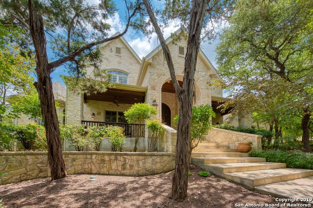 10826 Reyes Canyons, Helotes, TX 78023 (MLS #1398447) :: Alexis Weigand Real Estate Group
