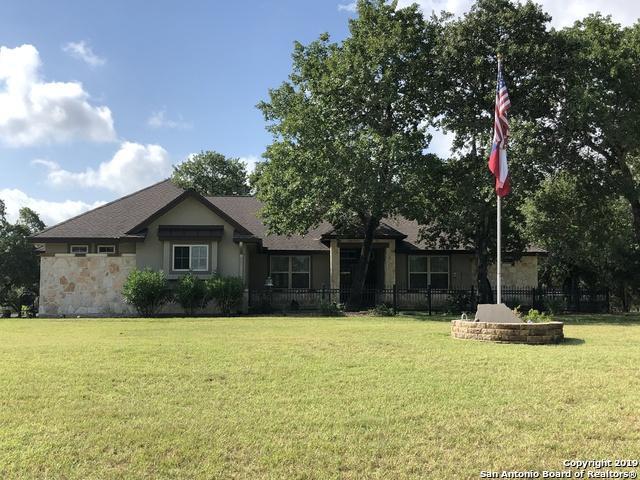 576 Arbor View, Adkins, TX 78101 (MLS #1398518) :: Brandi Cook Real Estate Group, LLC