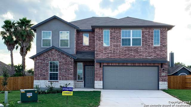 2238 Trumans Hill, New Braunfels, TX 78130 (MLS #1398559) :: BHGRE HomeCity