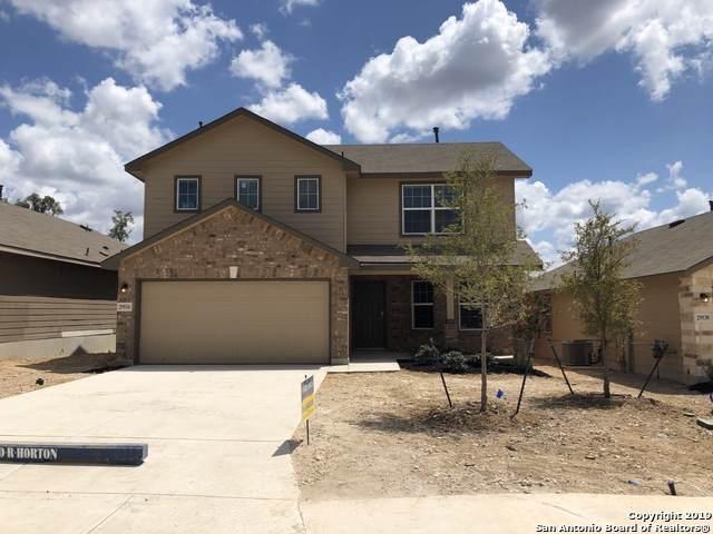 29534 Summer Copper, Bulverde, TX 78163 (MLS #1398741) :: BHGRE HomeCity