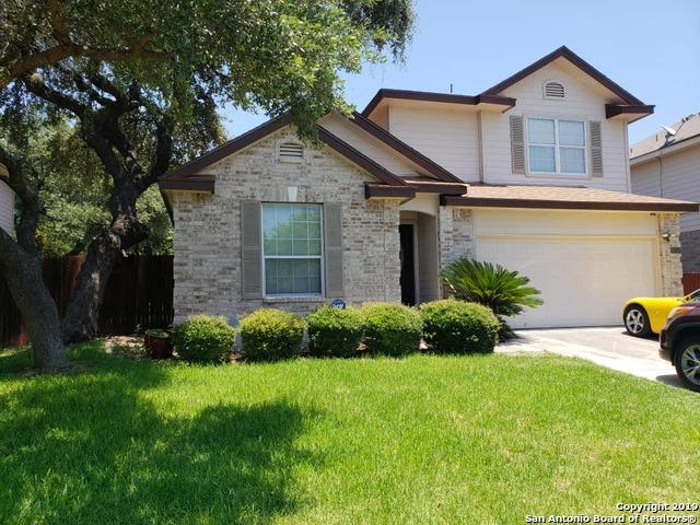 9707 Lindrith, Helotes, TX 78023 (MLS #1398758) :: The Gradiz Group