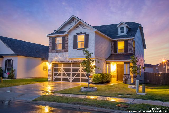 4025 Legend Pond, New Braunfels, TX 78130 (MLS #1398885) :: BHGRE HomeCity