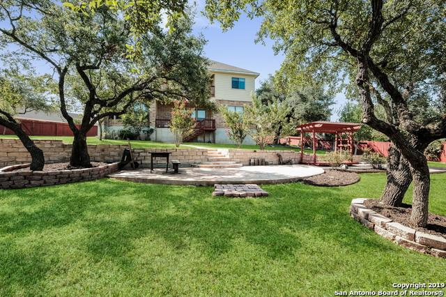 2603 Amber View, San Antonio, TX 78261 (MLS #1398910) :: BHGRE HomeCity
