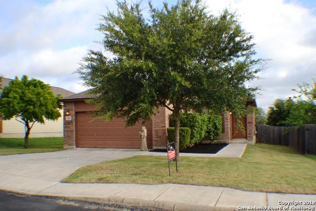 11327 Oaks Hike, San Antonio, TX 78245 (MLS #1398978) :: Exquisite Properties, LLC