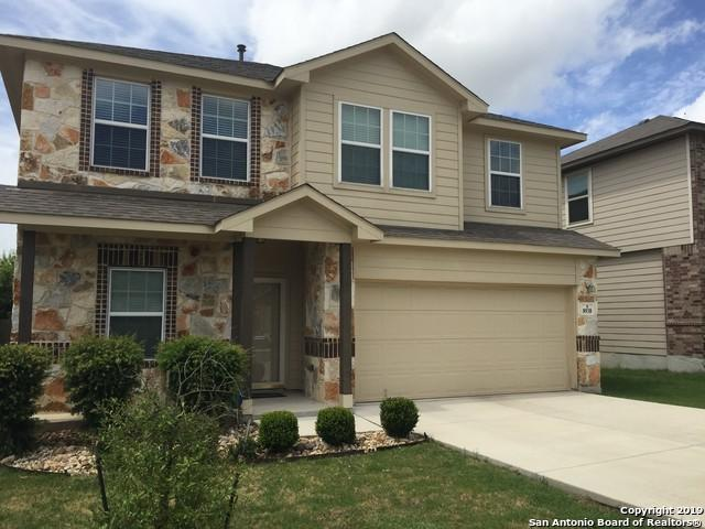 8938 Richmond Park, Converse, TX 78109 (MLS #1399022) :: BHGRE HomeCity
