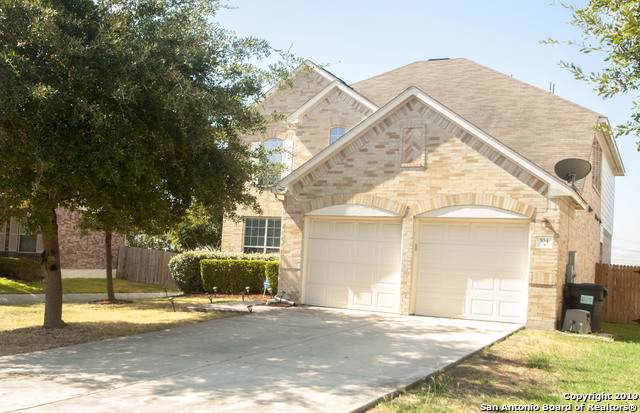 104 Bison Ln, Cibolo, TX 78108 (MLS #1399033) :: The Mullen Group | RE/MAX Access