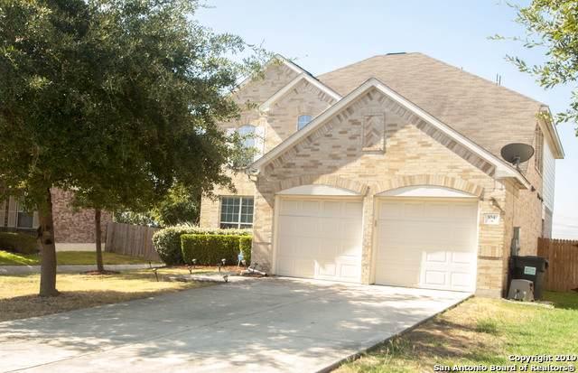 104 Bison Ln, Cibolo, TX 78108 (MLS #1399033) :: BHGRE HomeCity