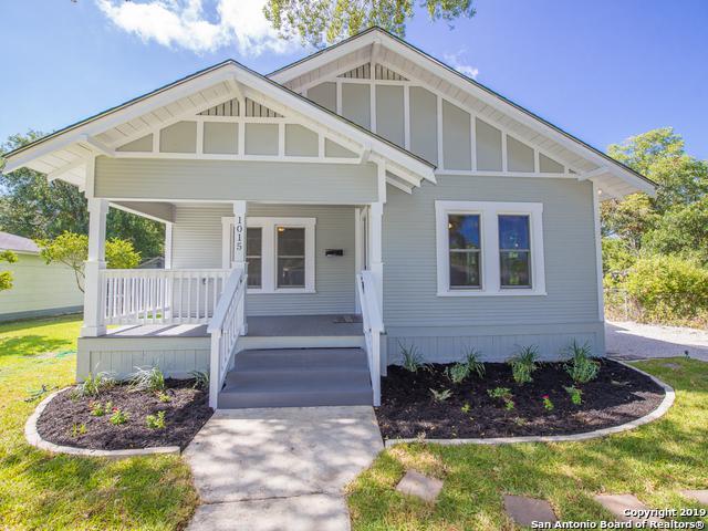 1015 Bismark St, Seguin, TX 78155 (MLS #1399202) :: BHGRE HomeCity