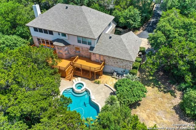 10911 Reyes Canyons, Helotes, TX 78023 (MLS #1399293) :: Alexis Weigand Real Estate Group