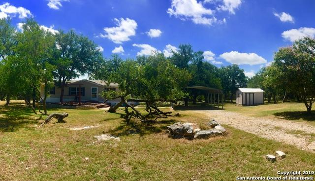2231 Rolling River View, Spring Branch, TX 78070 (MLS #1399349) :: The Gradiz Group