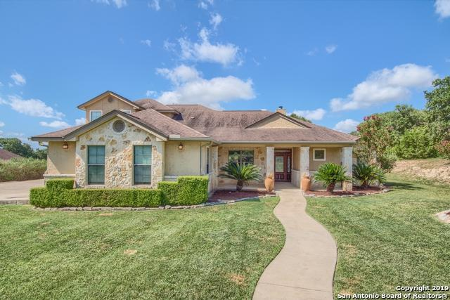 2922 Elk River Trail, Bulverde, TX 78163 (MLS #1399445) :: Carolina Garcia Real Estate Group