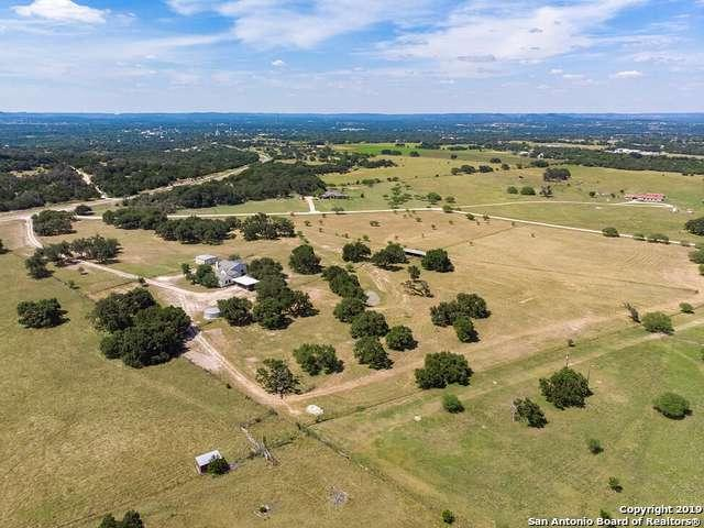 1827 Fm 1077, Bandera, TX 78003 (MLS #1399455) :: The Castillo Group