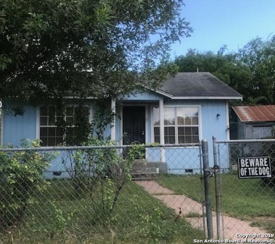 510 Belden Ave, San Antonio, TX 78214 (MLS #1399486) :: BHGRE HomeCity