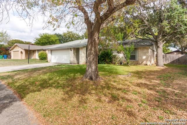8618 Tanbark Dr, San Antonio, TX 78240 (MLS #1399558) :: Niemeyer & Associates, REALTORS®