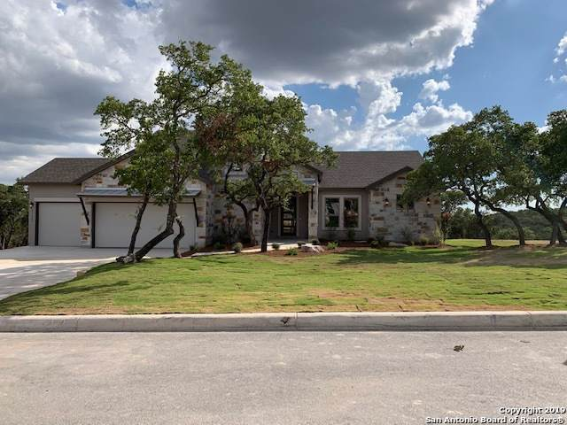 27207 Montana Pass, San Antonio, TX 78260 (#1399564) :: The Perry Henderson Group at Berkshire Hathaway Texas Realty