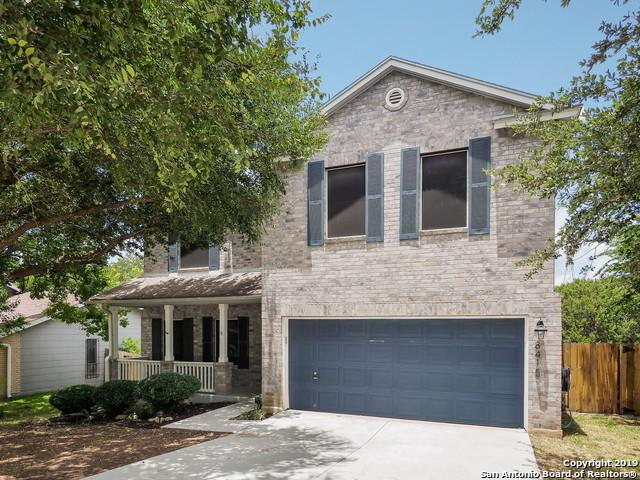 8415 Collingwood, Universal City, TX 78148 (MLS #1399617) :: Tom White Group