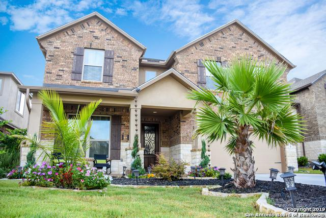28459 Willis Ranch, San Antonio, TX 78260 (MLS #1399743) :: BHGRE HomeCity