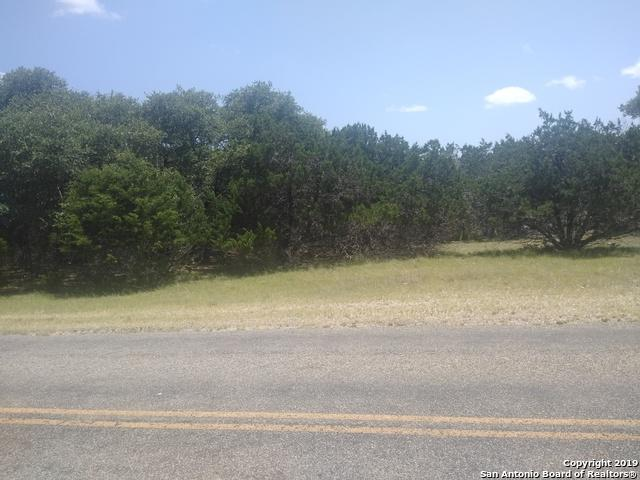 LOT 259 Mountain Creek Trl, Boerne, TX 78006 (MLS #1399823) :: Carolina Garcia Real Estate Group