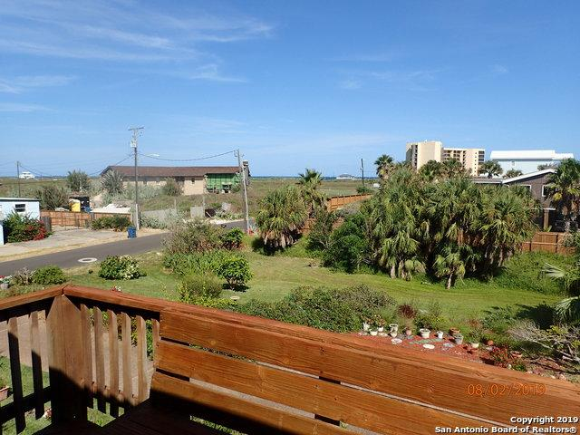 634 Lantana Dr, Port Aransas, TX 78373 (MLS #1399826) :: Tom White Group