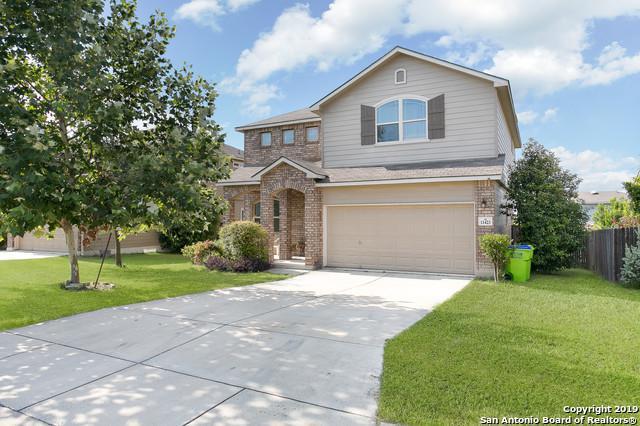 11423 Oaks Hike, San Antonio, TX 78245 (MLS #1399843) :: Neal & Neal Team