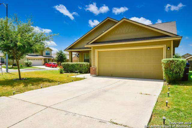 8654 Trona Mine, San Antonio, TX 78109 (MLS #1399856) :: Carter Fine Homes - Keller Williams Heritage