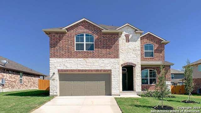 2235 Trumans Hill, New Braunfels, TX 78130 (MLS #1400006) :: Niemeyer & Associates, REALTORS®