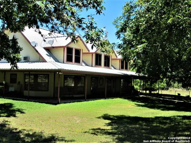 1687 Cazey Creek Rd, Medina, TX 78055 (MLS #1400037) :: Niemeyer & Associates, REALTORS®