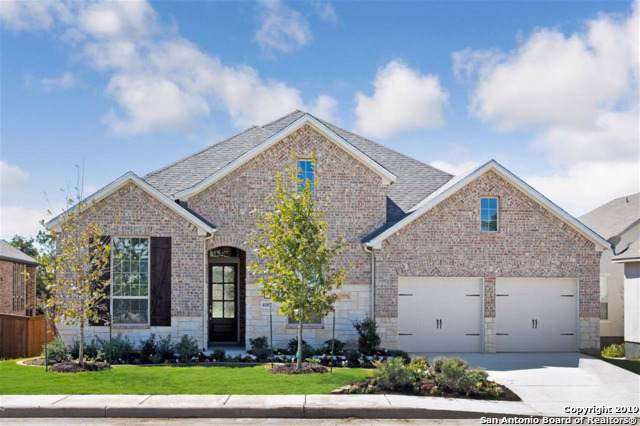 4102 Monteverde Way, San Antonio, TX 78261 (MLS #1400094) :: Alexis Weigand Real Estate Group