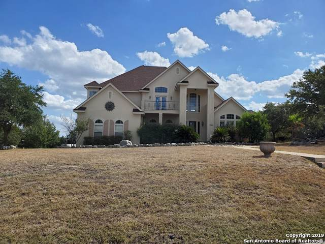 1724 Winding View, San Antonio, TX 78260 (MLS #1400099) :: Glover Homes & Land Group