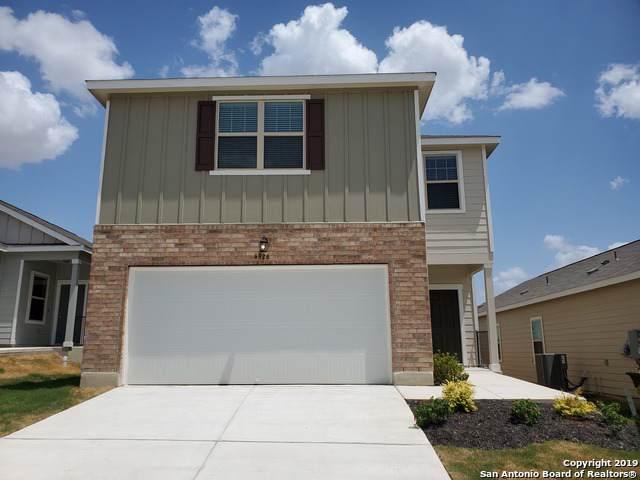 4926 Hallies Garden, St Hedwig, TX 78152 (MLS #1400194) :: BHGRE HomeCity
