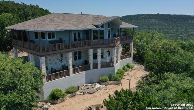 633 Flaman Rd, Canyon Lake, TX 78133 (MLS #1400232) :: BHGRE HomeCity