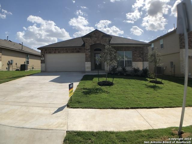 409 Swift Move, Cibolo, TX 78108 (MLS #1400237) :: BHGRE HomeCity San Antonio