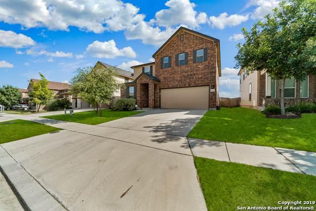 3822 Legend Hill, New Braunfels, TX 78130 (MLS #1400267) :: Neal & Neal Team
